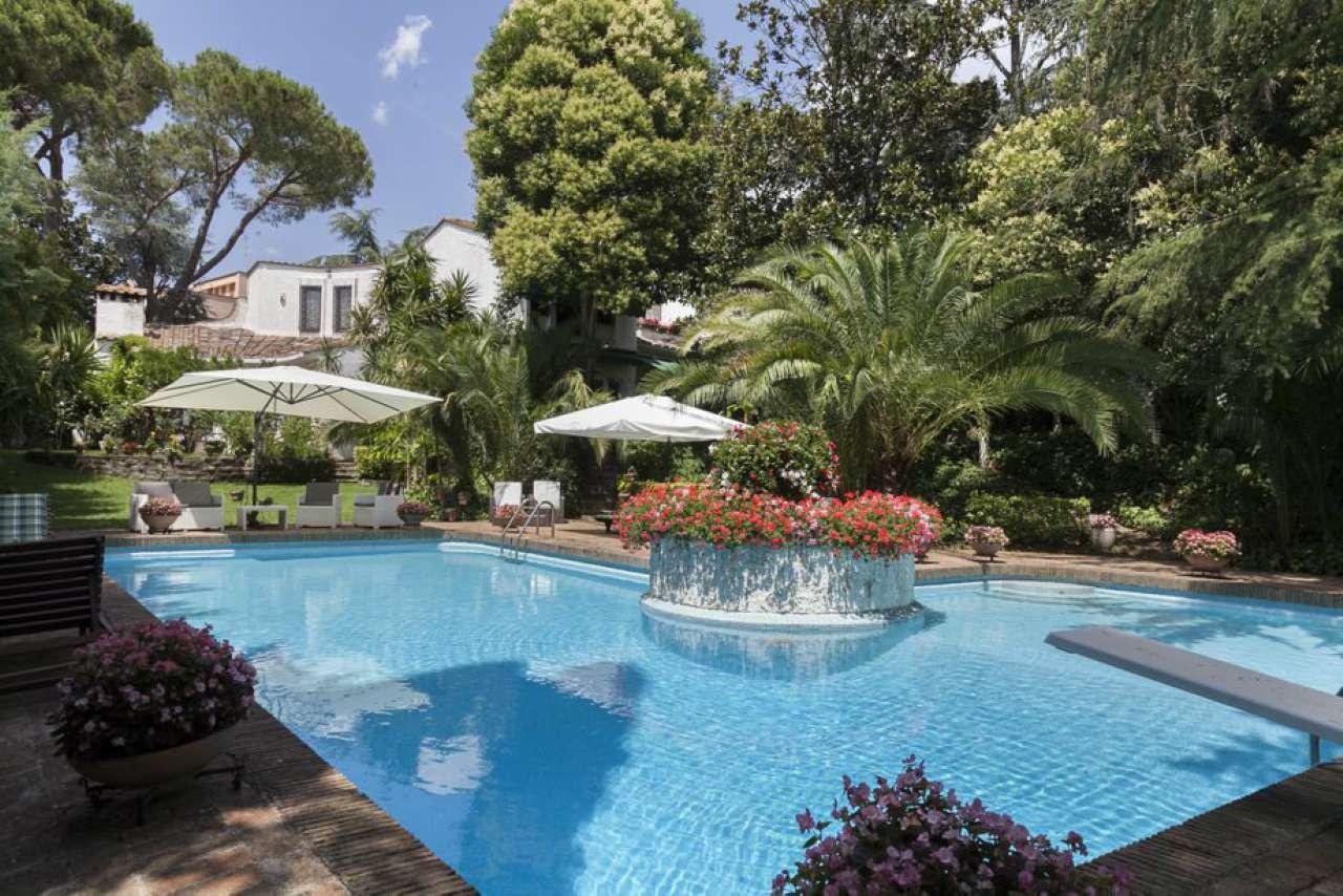 Villa in vendita a Sacrofano, 9999 locali, prezzo € 400.000 | CambioCasa.it