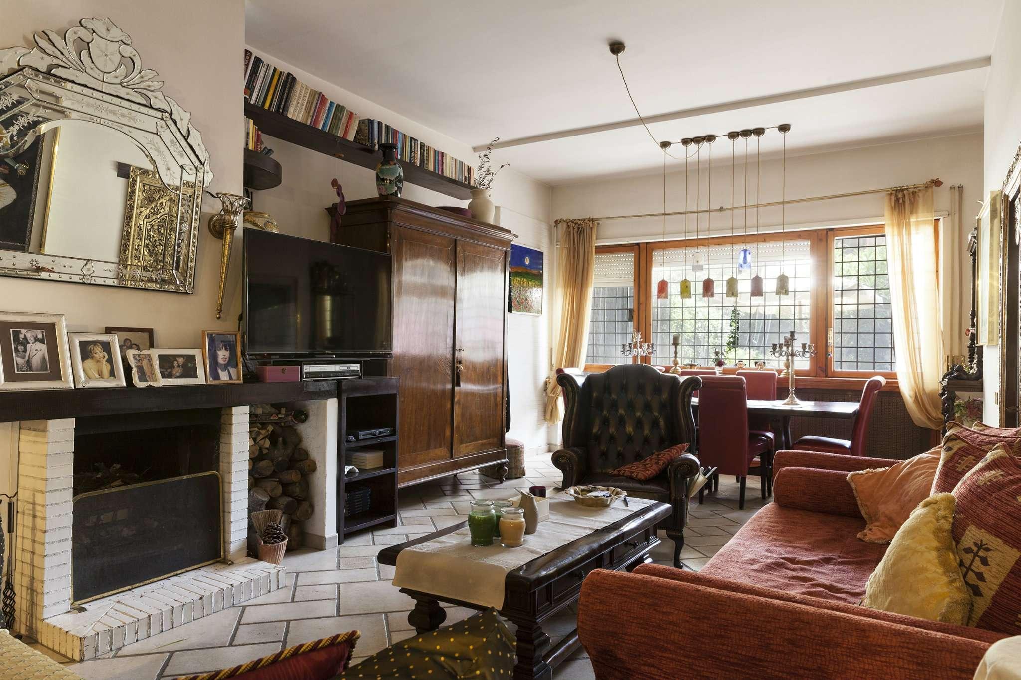 Appartamento in vendita a Roma, 4 locali, zona Zona: 31 . Giustiniana, Tomba di Nerone, Cassia, prezzo € 425.000 | CambioCasa.it