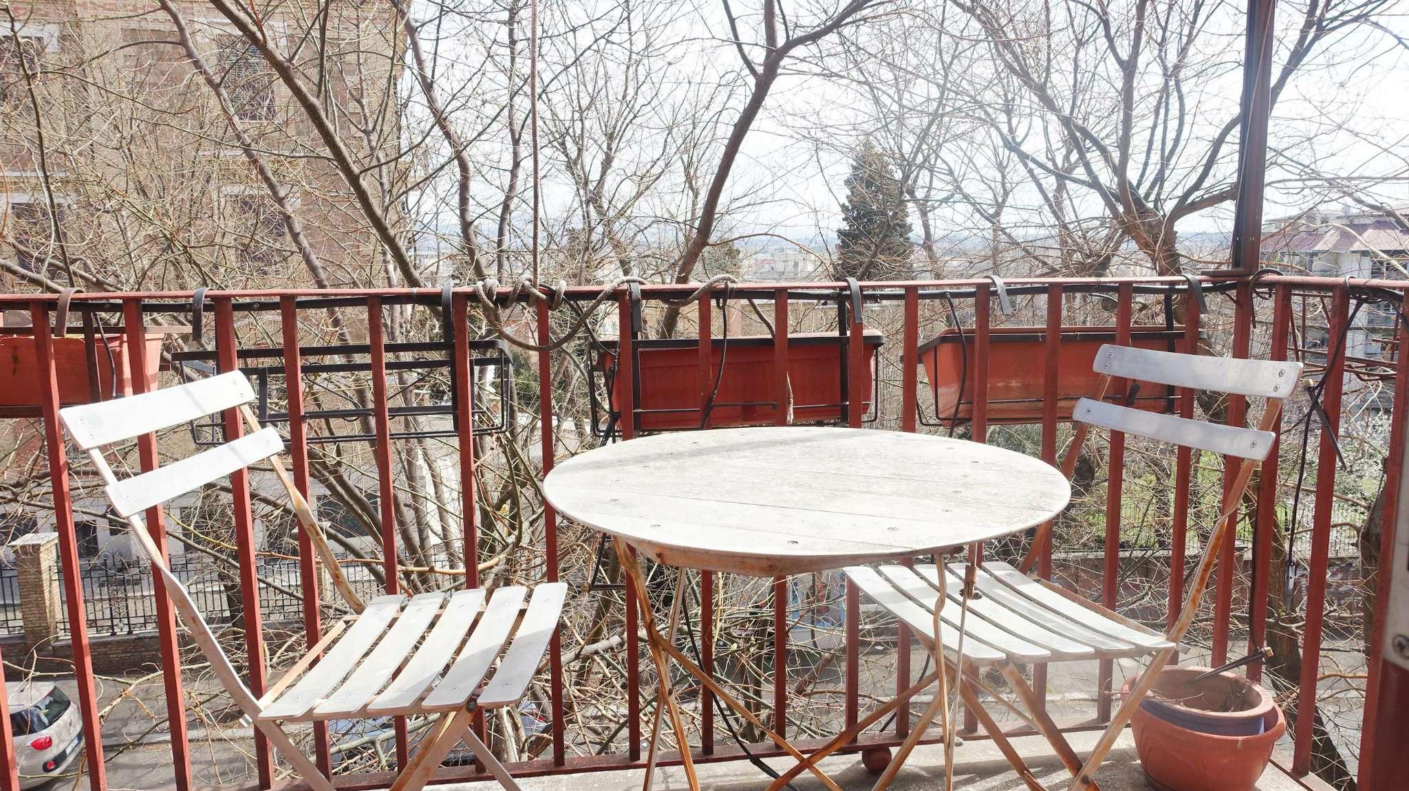 Appartamento in affitto a Roma, 4 locali, zona Zona: 24 . Gianicolense - Colli Portuensi - Monteverde, prezzo € 1.600   CambioCasa.it