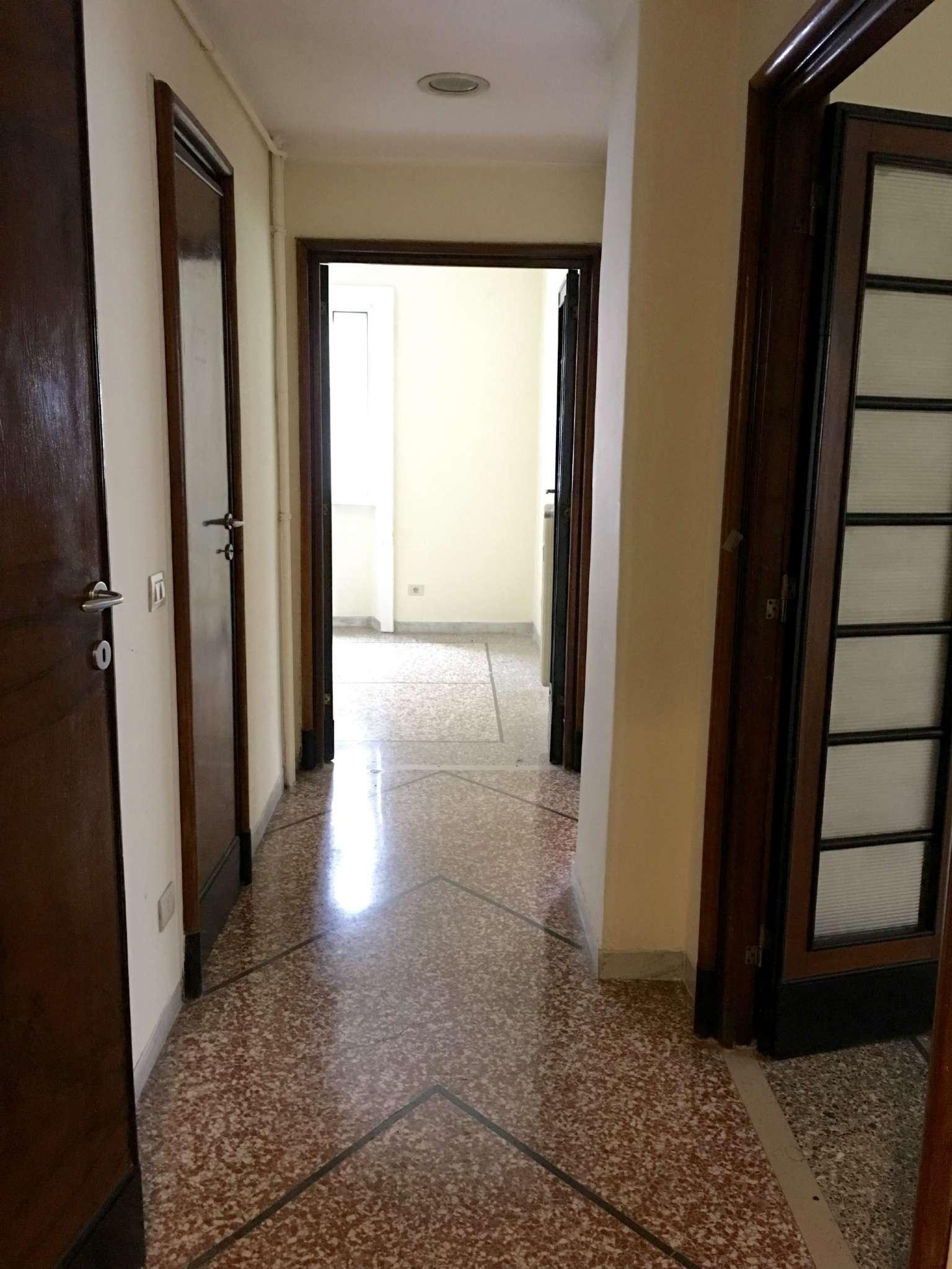 Ufficio / Studio in affitto a Roma, 5 locali, zona Zona: 3 . Trieste - Somalia - Salario, prezzo € 1.500 | CambioCasa.it