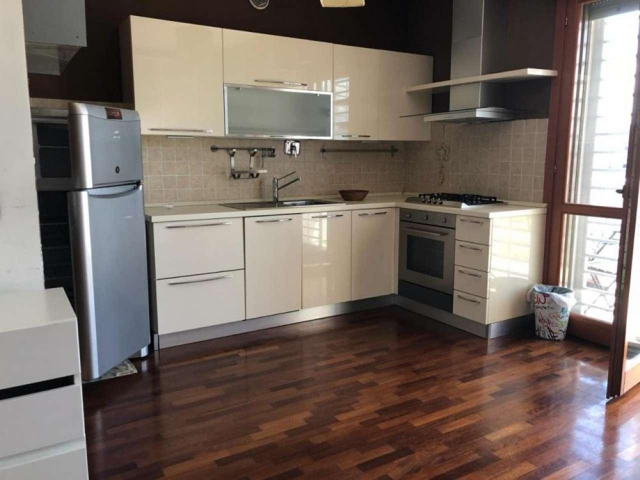 Appartamento in vendita a Roma, 1 locali, zona Zona: 3 . Trieste - Somalia - Salario, prezzo € 165.000 | CambioCasa.it
