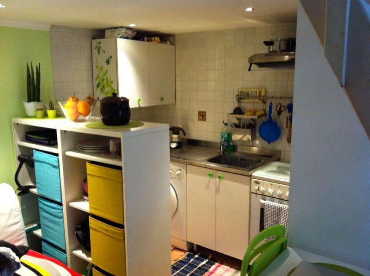 Appartamento in vendita a Roma, 1 locali, zona Zona: 3 . Trieste - Somalia - Salario, prezzo € 119.000 | CambioCasa.it