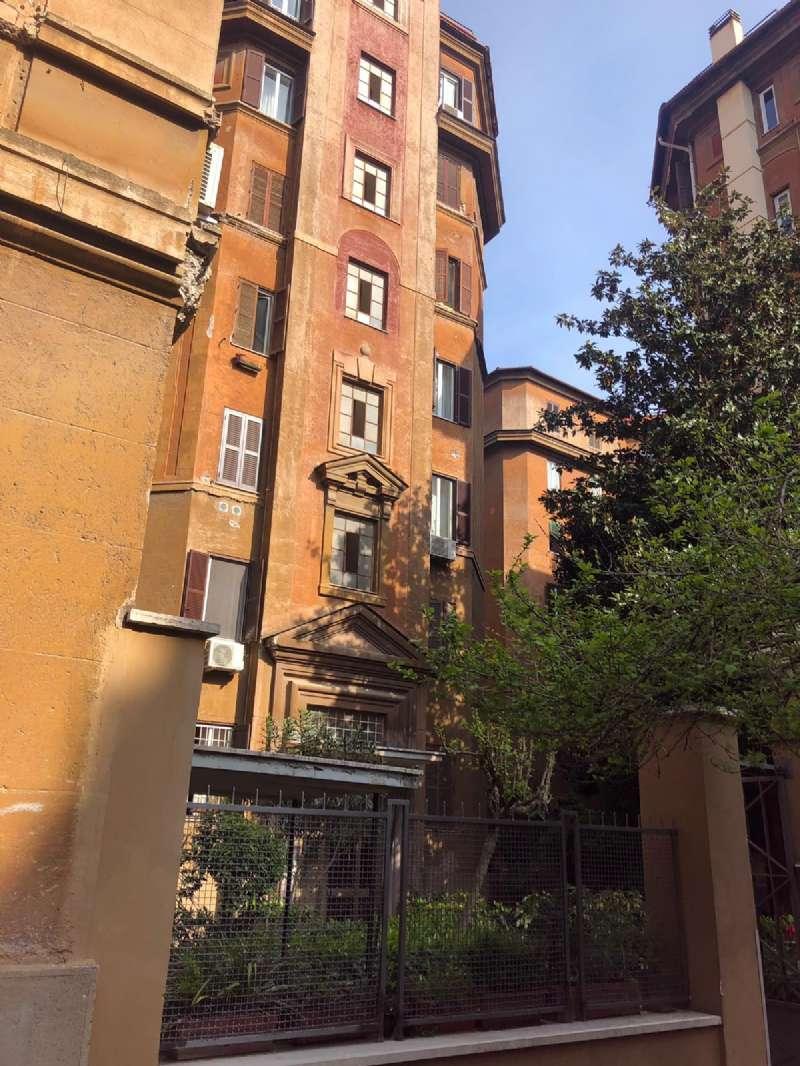 Appartamento in vendita a Roma, 2 locali, zona Zona: 3 . Trieste - Somalia - Salario, prezzo € 215.000 | CambioCasa.it