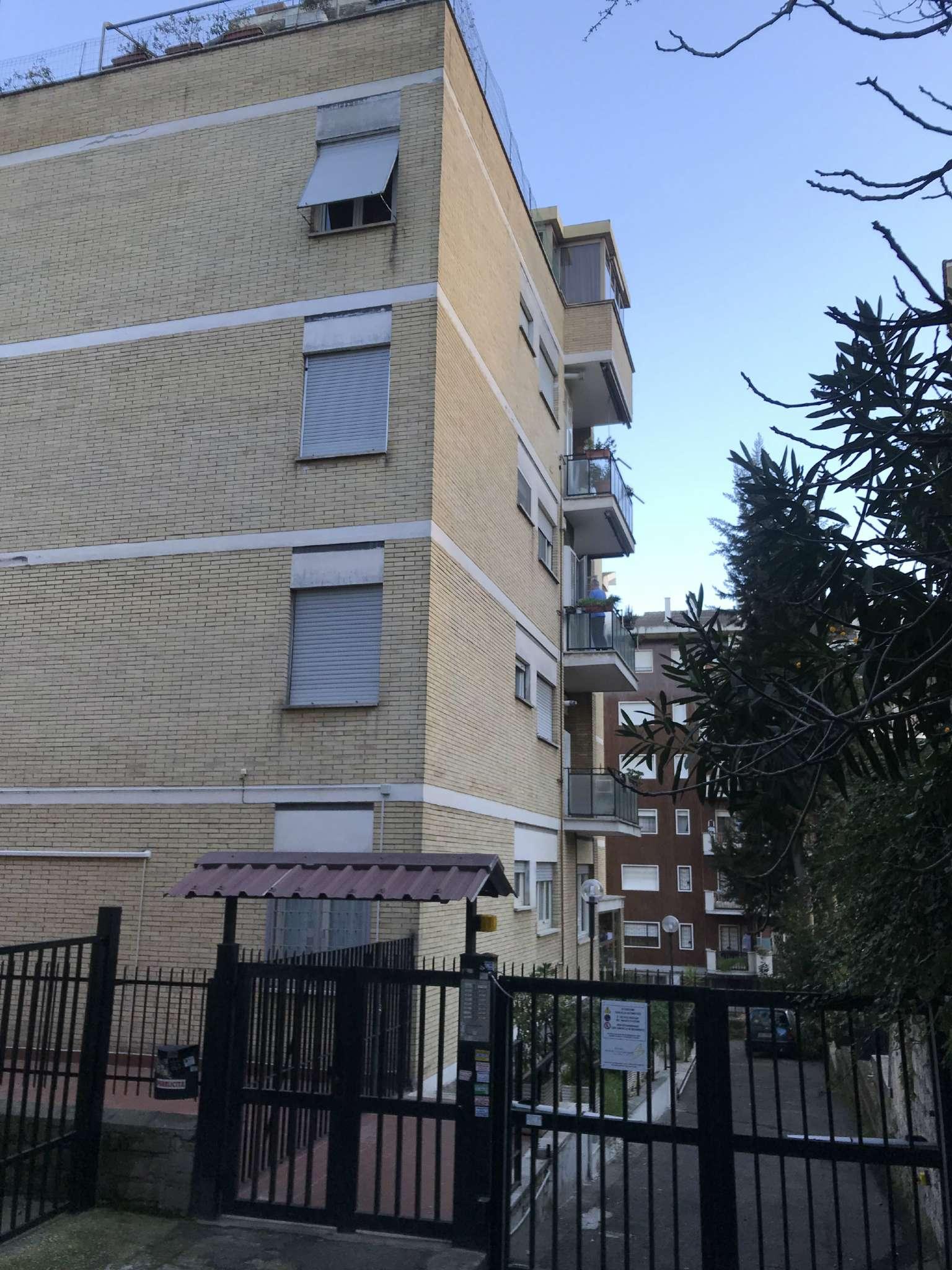 Appartamento in vendita a Roma, 3 locali, zona Zona: 24 . Gianicolense - Colli Portuensi - Monteverde, prezzo € 229.000   CambioCasa.it
