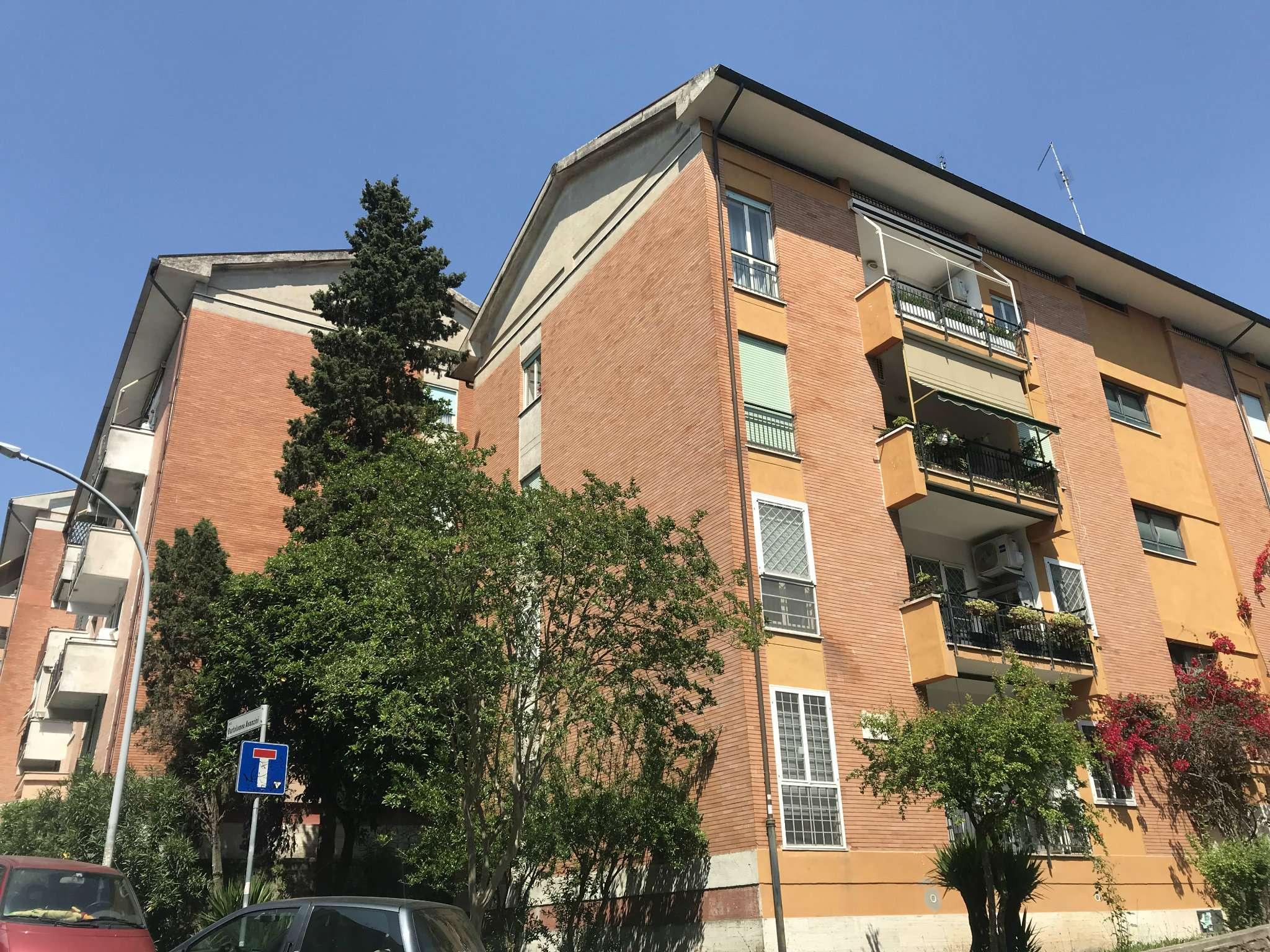 Appartamento in vendita a Roma, 3 locali, zona Zona: 24 . Gianicolense - Colli Portuensi - Monteverde, prezzo € 225.000   CambioCasa.it