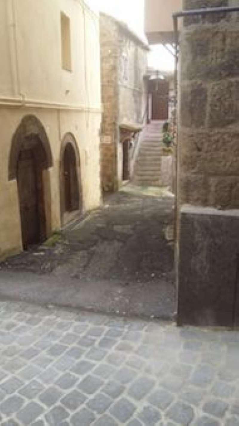 Rifinito appartamento nel centro storico