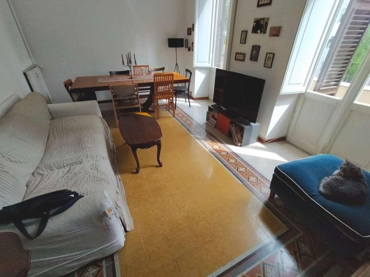 Appartamento in vendita a Roma, 5 locali, zona Zona: 30 . Prati, Borgo, San Pietro, prezzo € 490.000 | CambioCasa.it