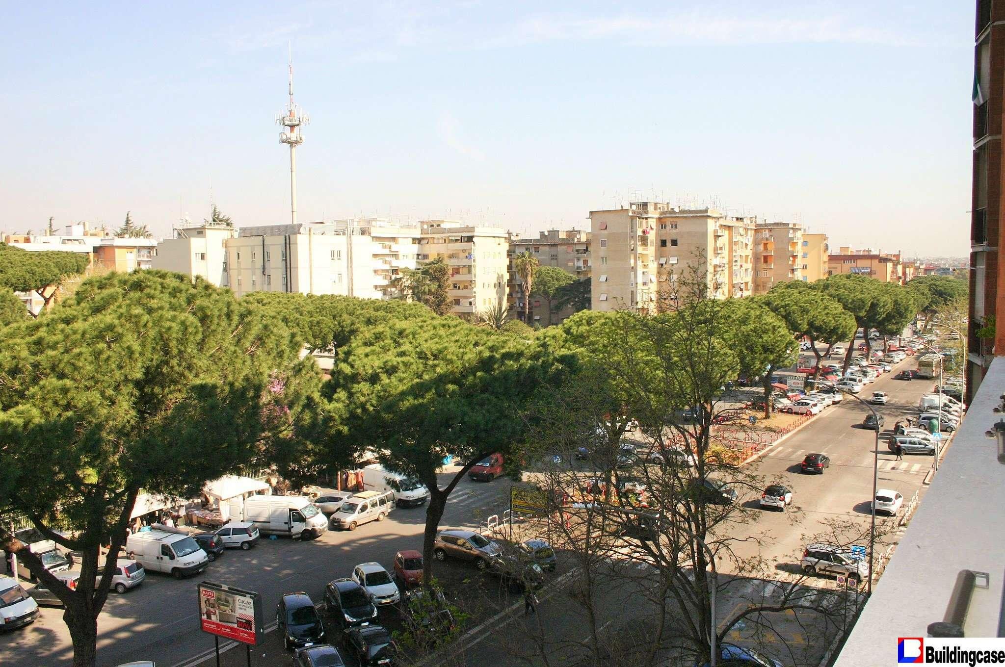 Appartamento in vendita a Roma, 5 locali, zona Zona: 18 . Ardeatino - Grotta Perfetta - Fonte Meravigliosa, prezzo € 395.000 | CambioCasa.it