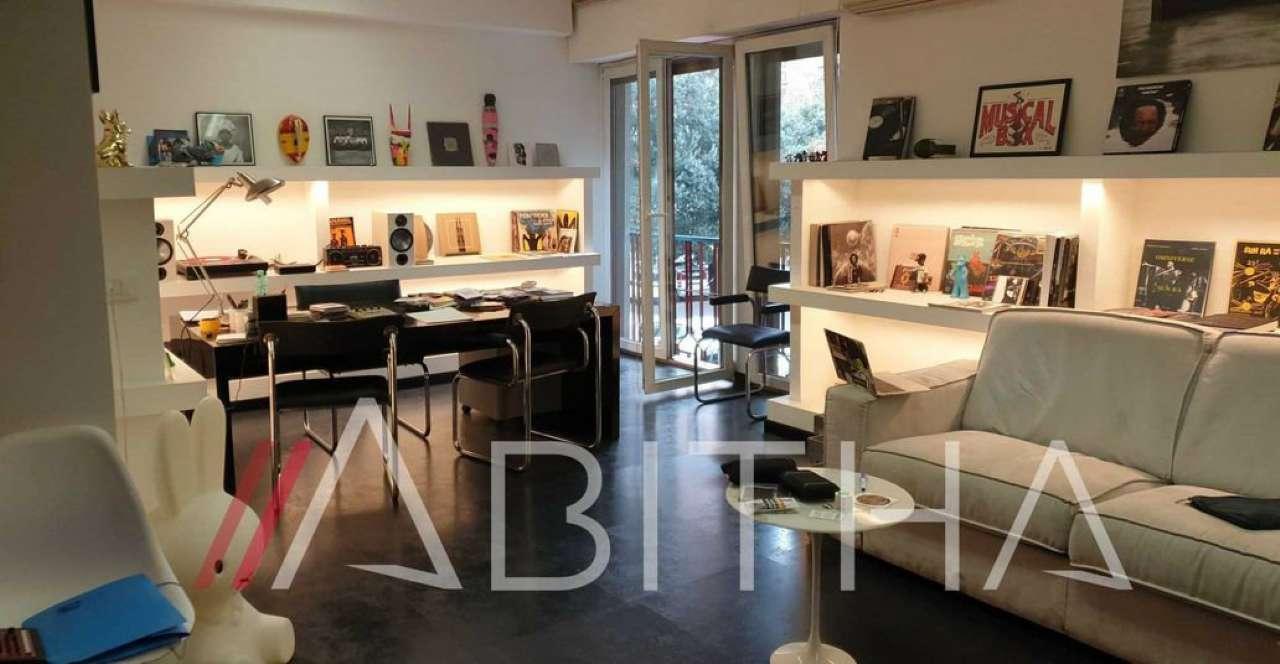 Loft / Openspace in vendita a Roma, 1 locali, zona Marconi - Ostiense, prezzo € 225.000 | PortaleAgenzieImmobiliari.it