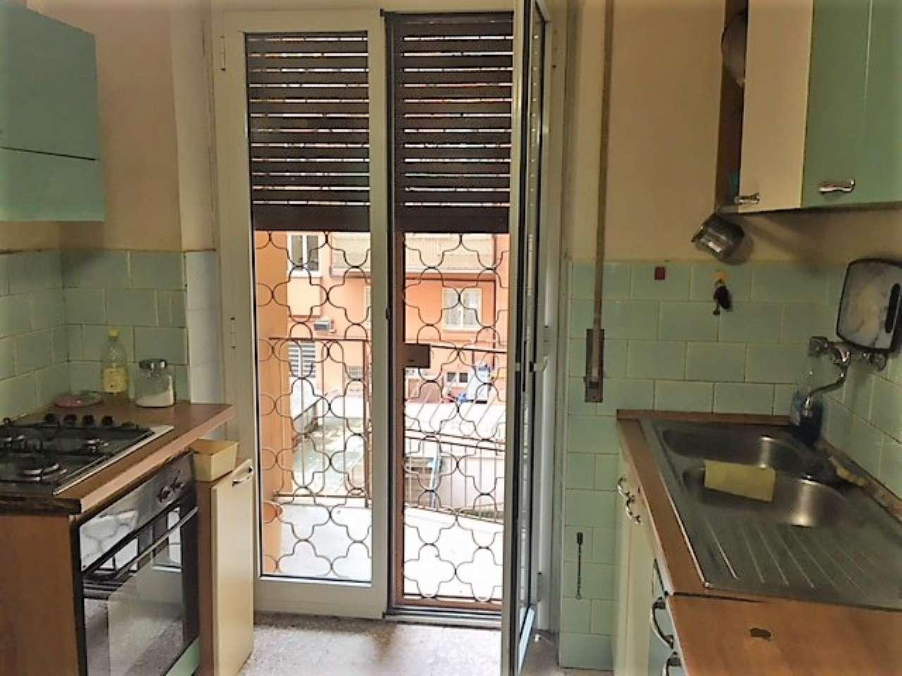 Appartamento in vendita a Roma, 3 locali, zona Zona: 19 . Colombo, Garbatella, Navigatori, Omboni, prezzo € 319.000 | CambioCasa.it