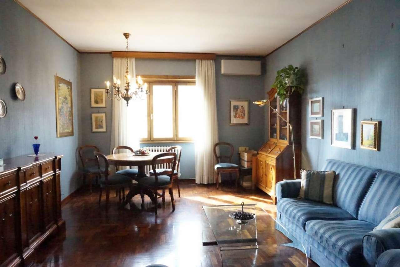 Appartamento in vendita a Roma, 3 locali, zona Zona: 25 . Trastevere - Testaccio, prezzo € 499.000 | CambioCasa.it