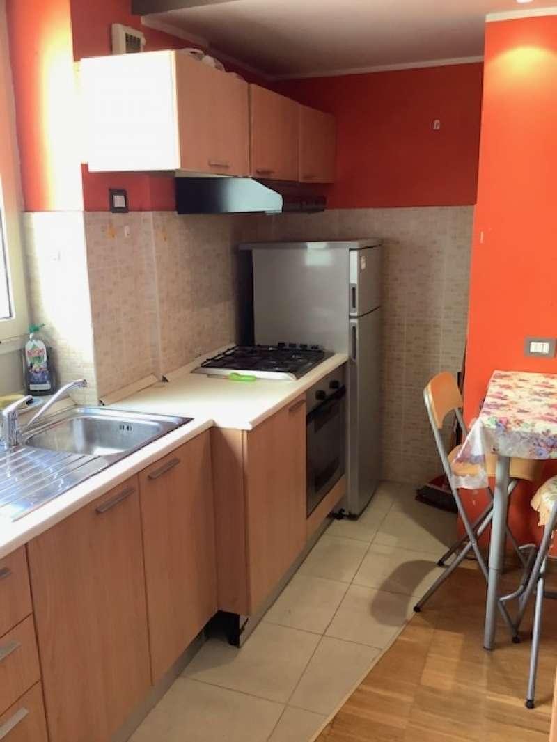 Appartamento in vendita a Roma, 3 locali, zona Zona: 20 . Marconi - Ostiense, prezzo € 239.000   CambioCasa.it