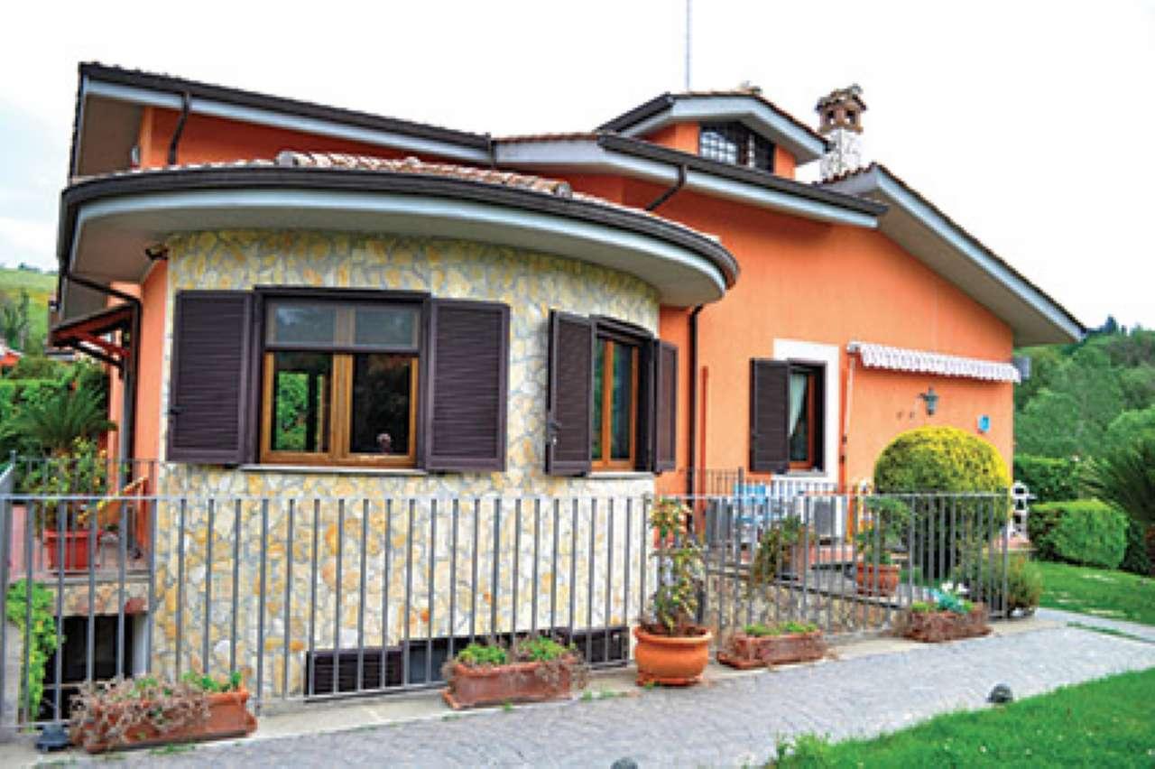 Villa in vendita a Riano, 5 locali, prezzo € 345.000 | CambioCasa.it