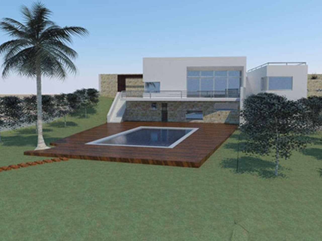 Vendita Villa Roma, isola Largo Olgiata 15, con giardino ...