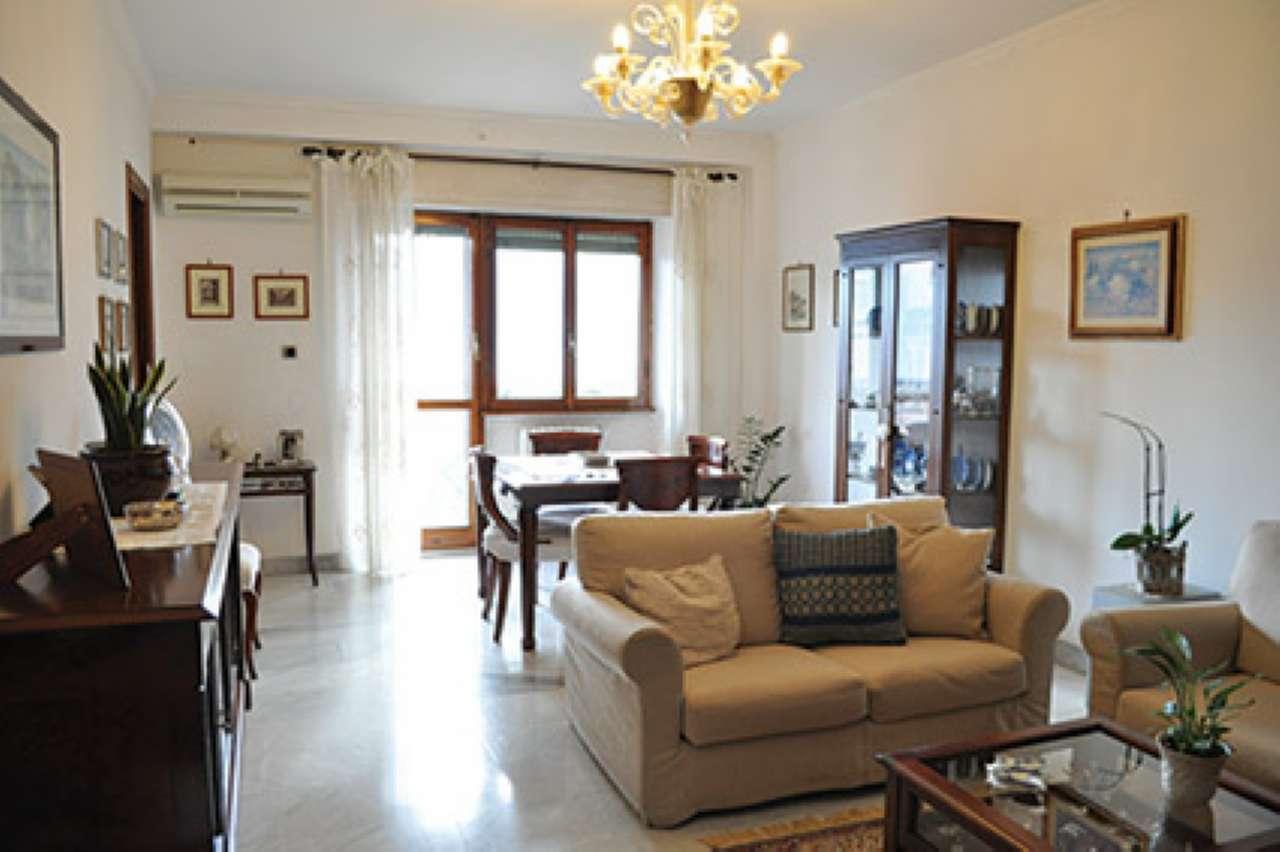 Appartamento in vendita a Roma, 3 locali, zona Zona: 13 . Tuscolano, Appio Claudio, Villa Lais, Quadraro, prezzo € 249.000 | CambioCasa.it