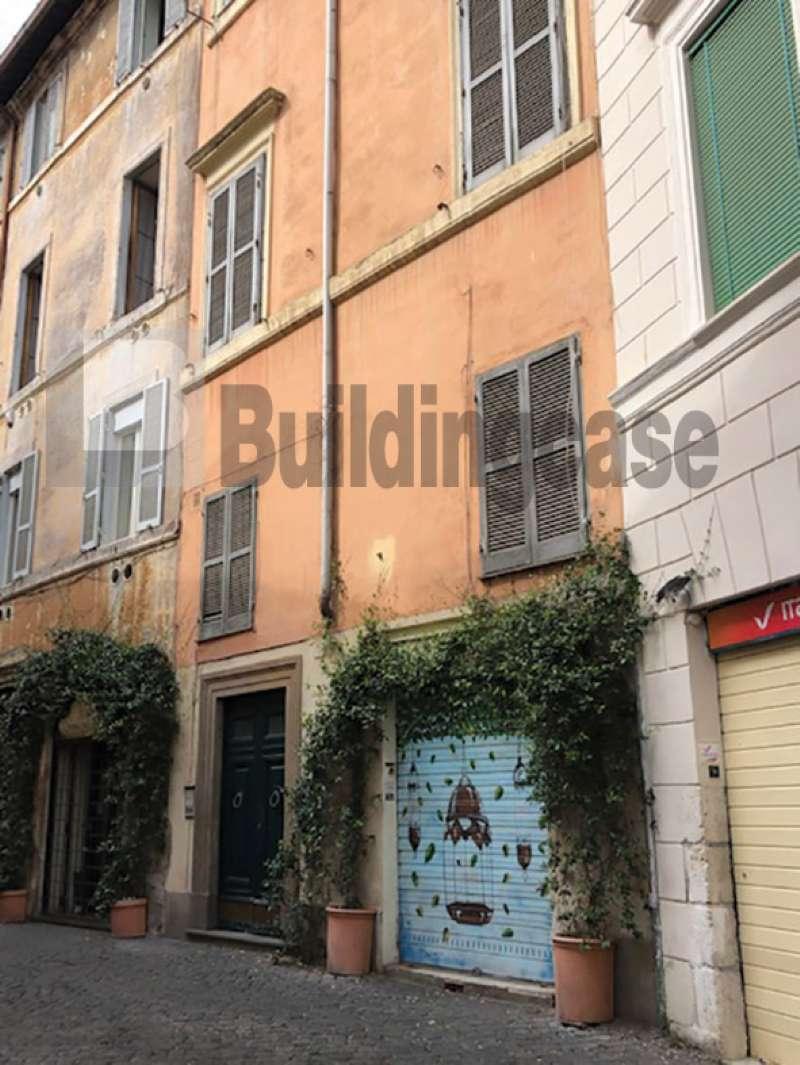 Appartamento in vendita a Roma, 3 locali, zona Zona: 1 . Centro storico, prezzo € 650.000 | CambioCasa.it