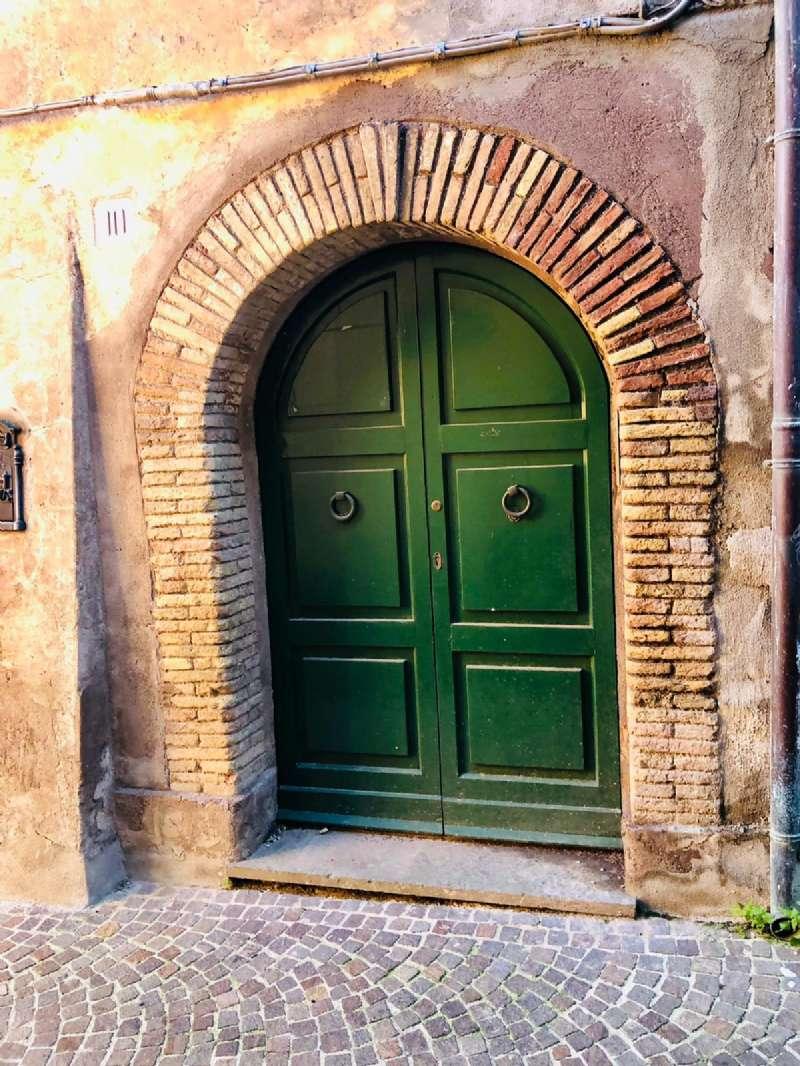 Soluzione Indipendente in vendita a Rignano Flaminio, 4 locali, prezzo € 125.000 | CambioCasa.it