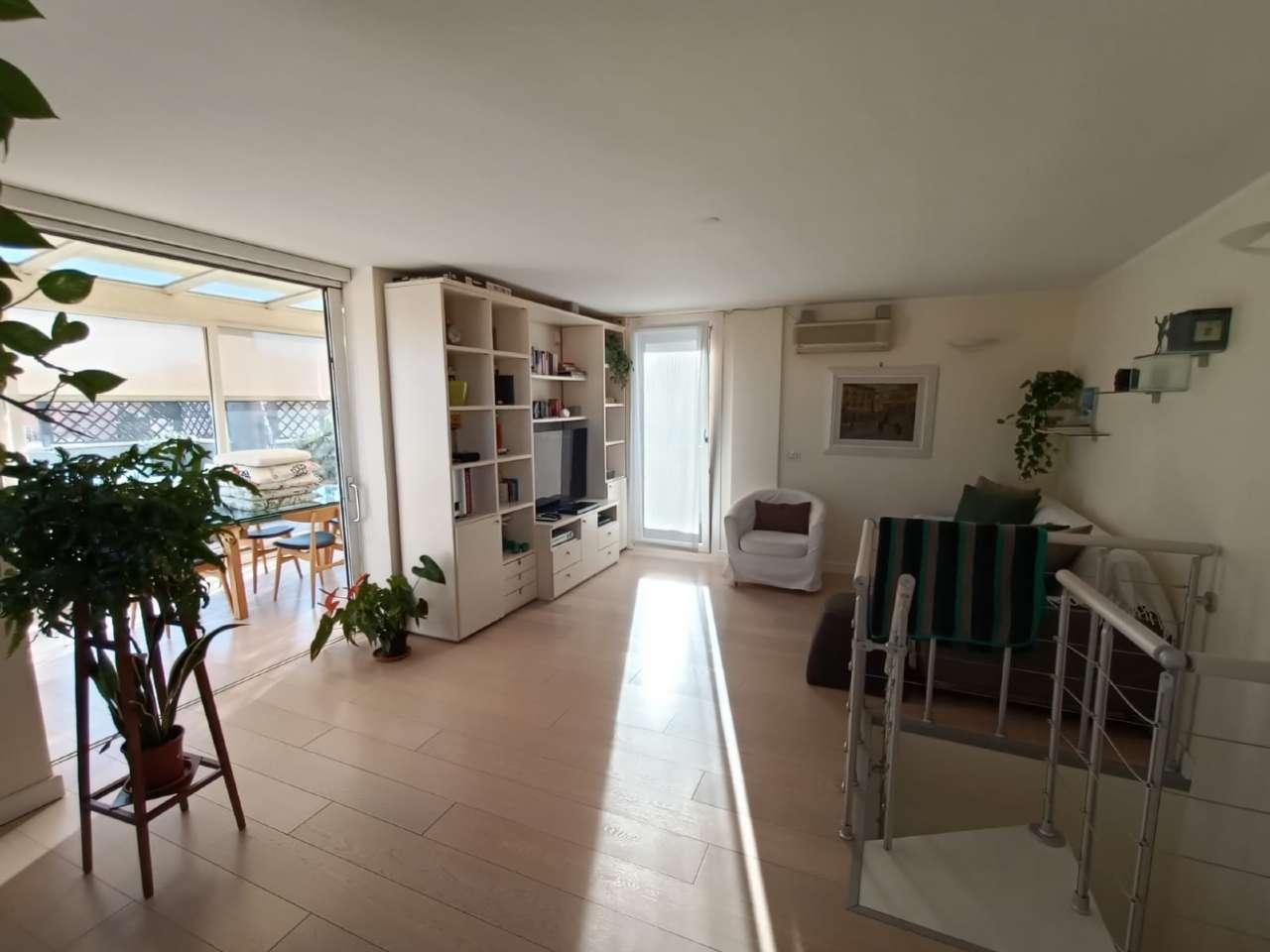 Appartamento in vendita a Roma, 4 locali, zona Zona: 27 . Aurelio - Boccea, prezzo € 530.000 | CambioCasa.it