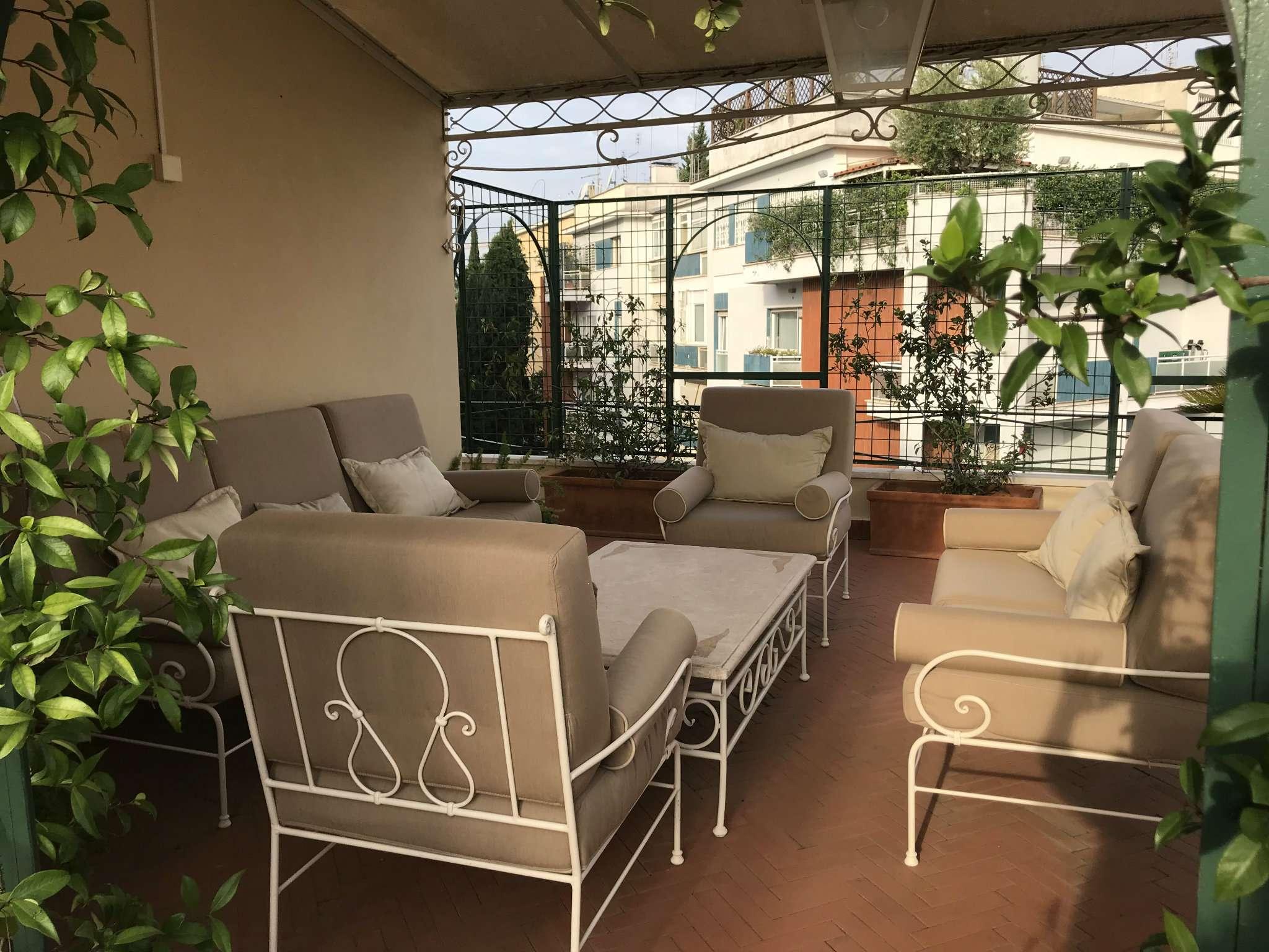 Appartamento in vendita a Roma, 6 locali, zona Zona: 2 . Flaminio, Parioli, Pinciano, Villa Borghese, prezzo € 1.500.000 | CambioCasa.it