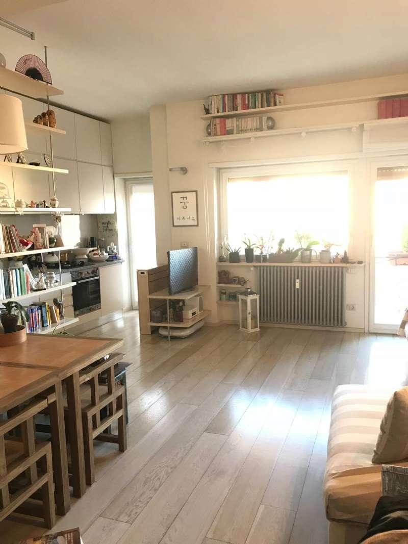 Appartamento in vendita a Roma, 2 locali, zona Zona: 3 . Trieste - Somalia - Salario, prezzo € 299.000 | CambioCasa.it