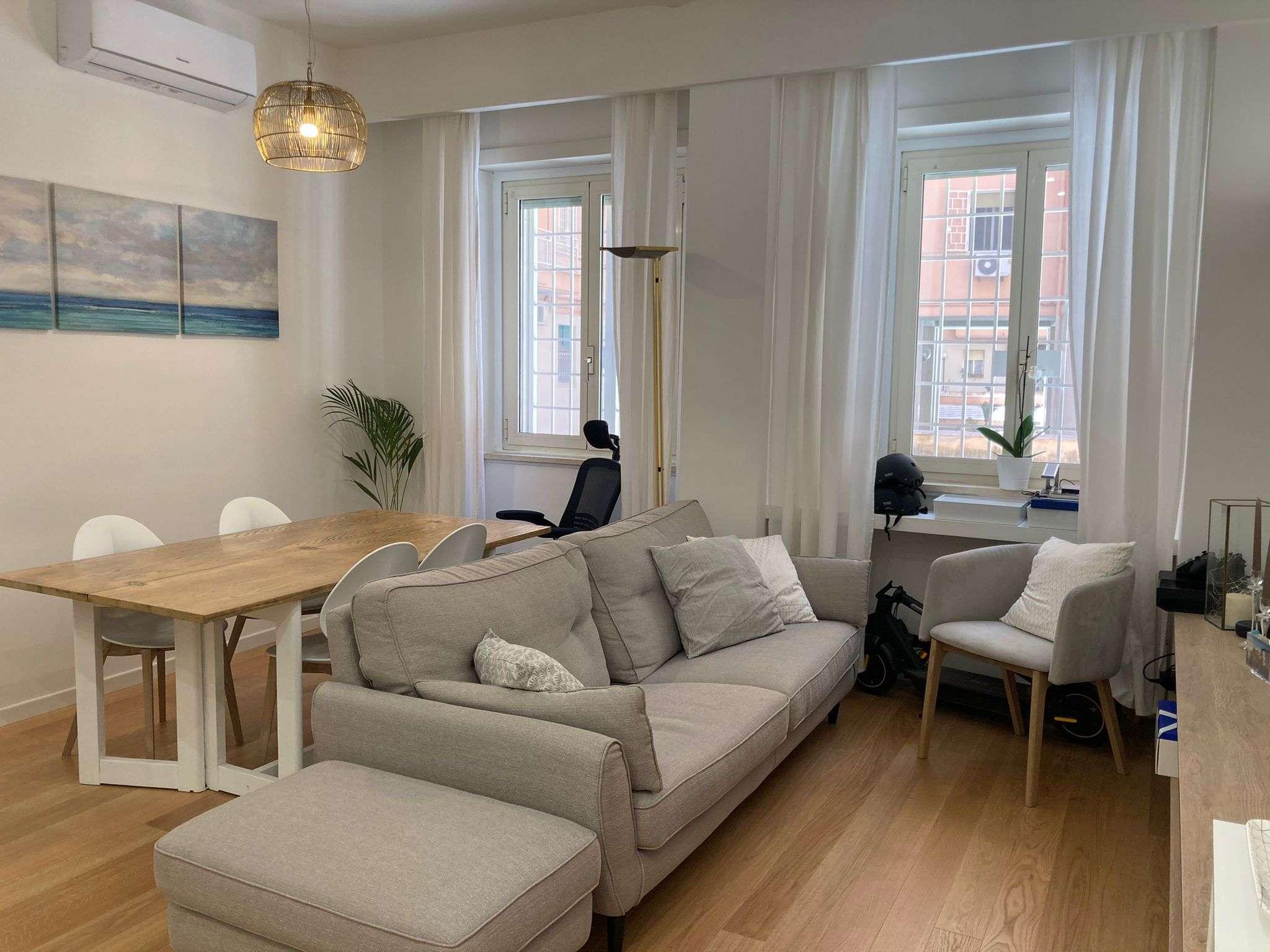 Appartamento in vendita a Roma, 2 locali, zona Zona: 3 . Trieste - Somalia - Salario, prezzo € 355.000 | CambioCasa.it