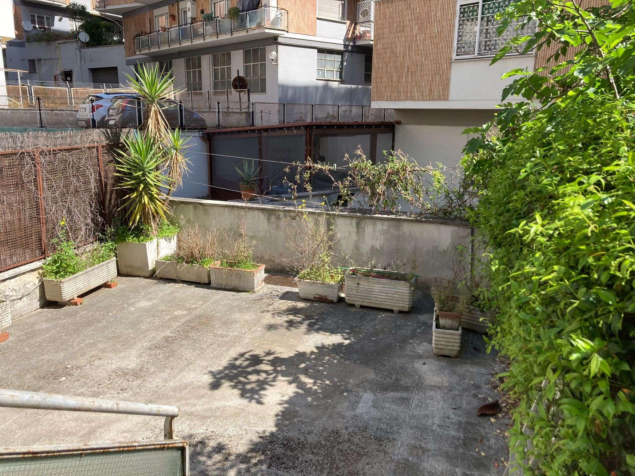 Appartamento in vendita a Roma, 2 locali, zona Zona: 3 . Trieste - Somalia - Salario, prezzo € 260.000 | CambioCasa.it