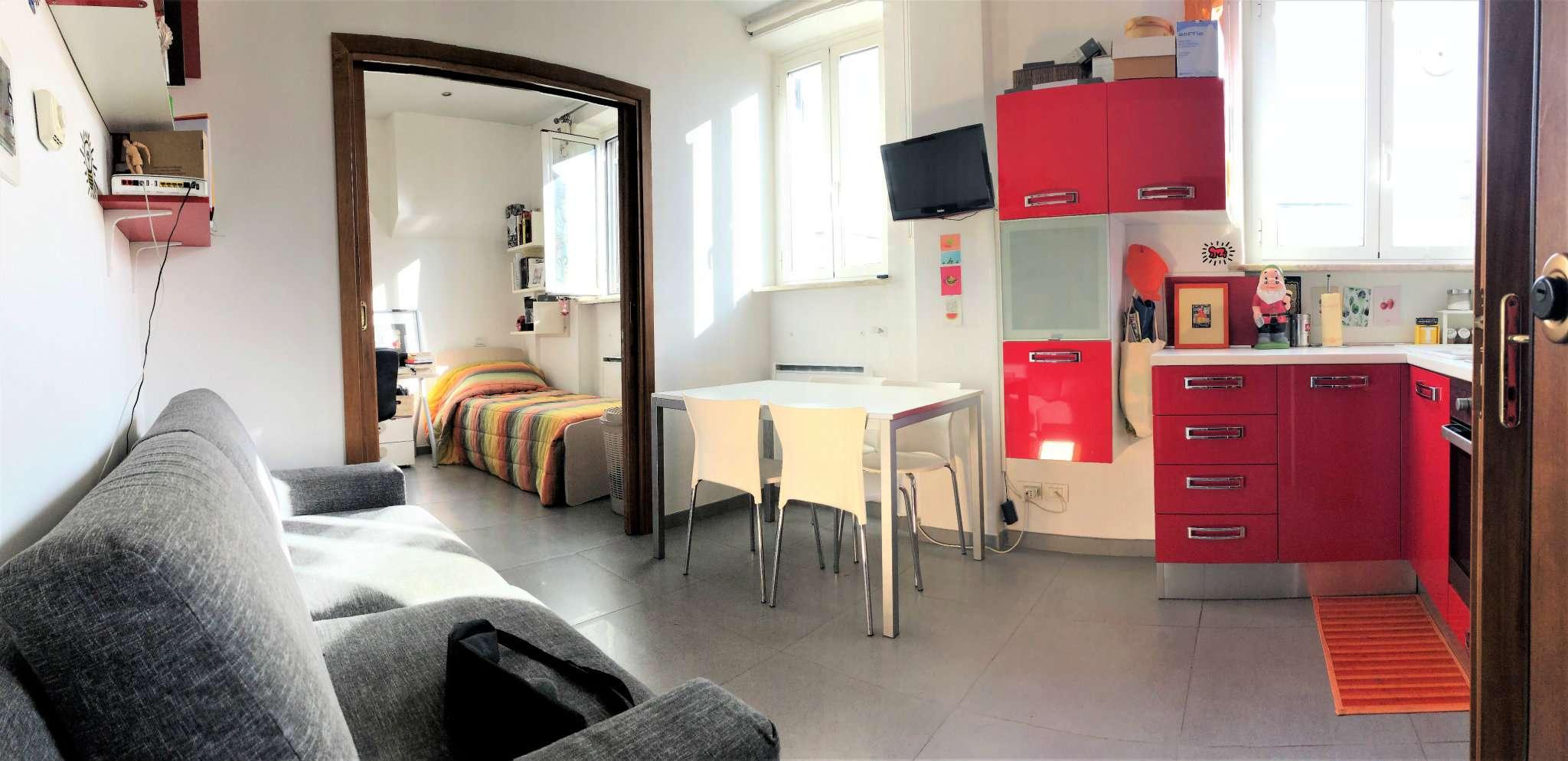 Appartamento in vendita a Roma, 3 locali, zona Zona: 14 . San Giovanni, Re di Roma, P.ta Metronia, prezzo € 225.000 | CambioCasa.it