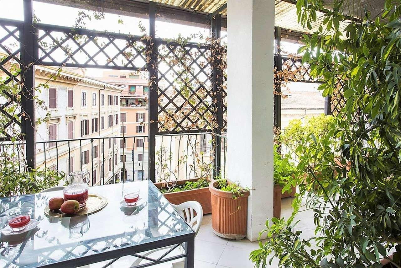 Attico / Mansarda in vendita a Roma, 6 locali, zona Zona: 1 . Centro storico, prezzo € 720.000 | CambioCasa.it