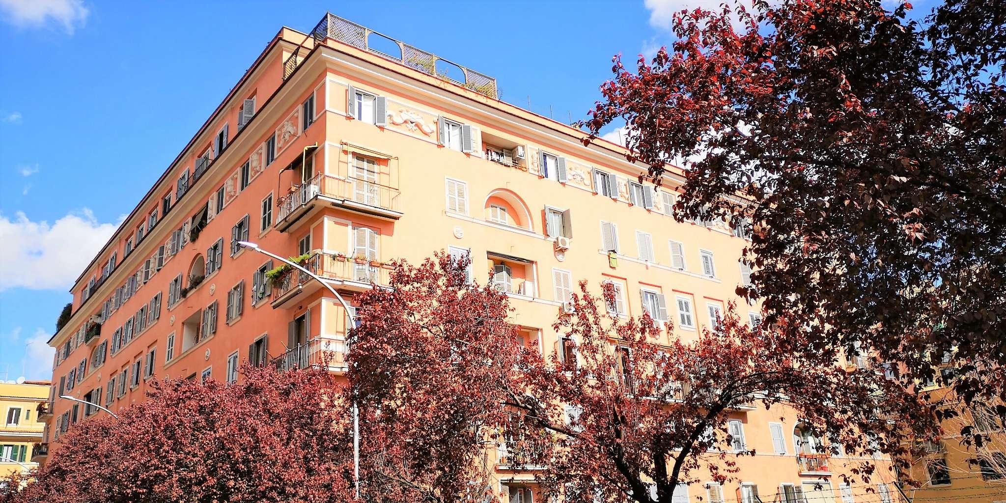 Appartamento in vendita a Roma, 3 locali, zona Zona: 14 . San Giovanni, Re di Roma, P.ta Metronia, prezzo € 359.000 | CambioCasa.it