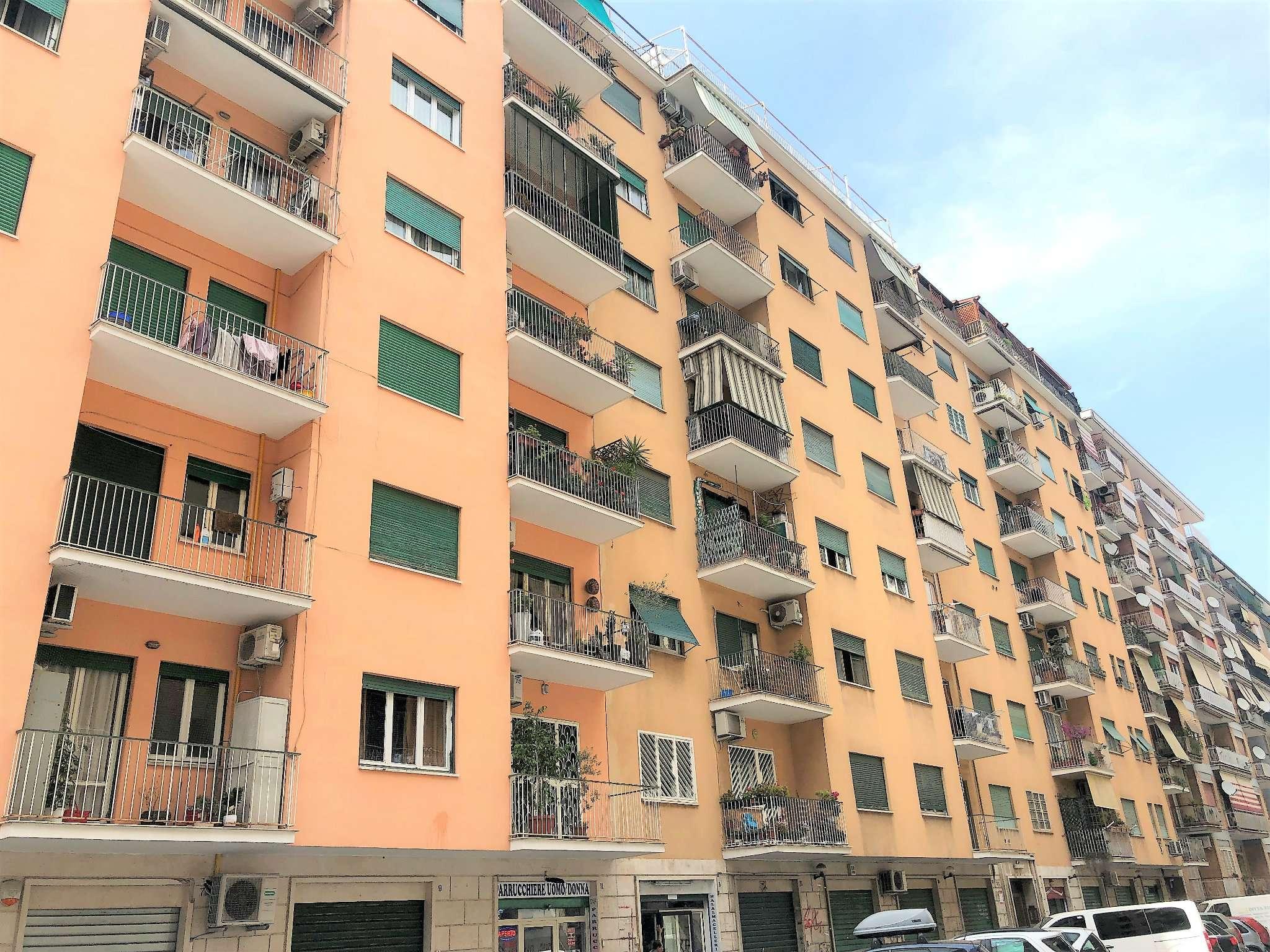 Appartamento in vendita a Roma, 2 locali, zona Zona: 16 . Appia nuova - Alberone - Colli Albani, prezzo € 229.000   CambioCasa.it