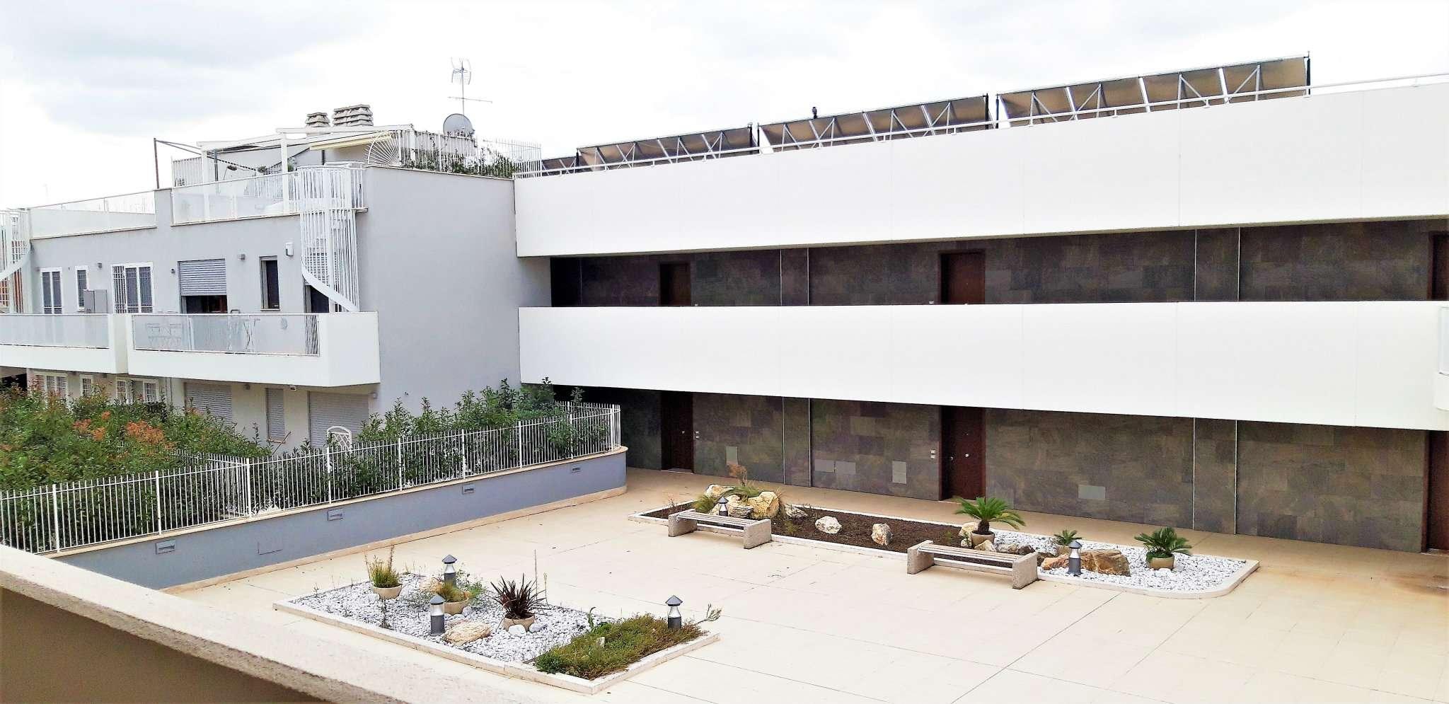 Appartamento ristrutturato arredato in affitto Rif. 8286800