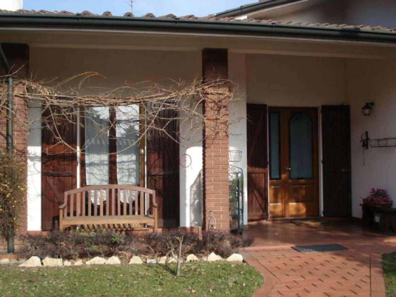 Villa in vendita a Bagnolo Cremasco, 5 locali, prezzo € 278.000   PortaleAgenzieImmobiliari.it