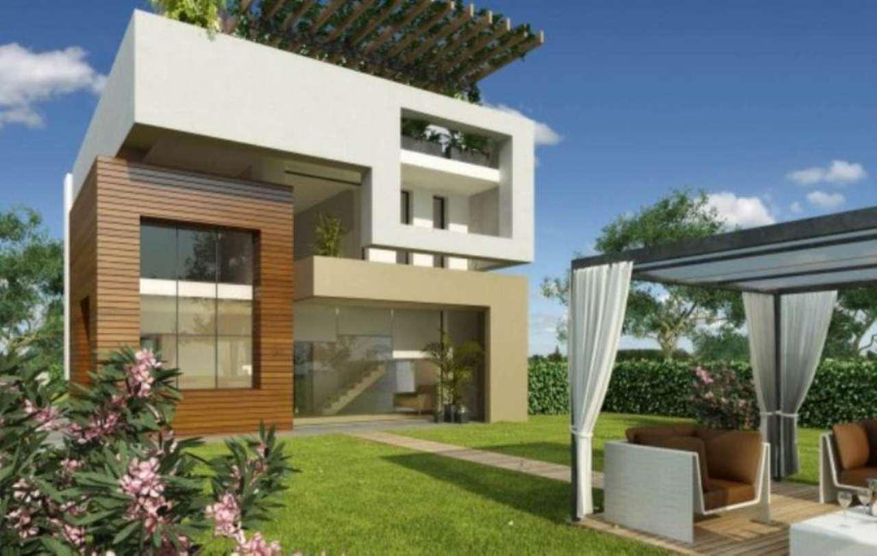 Villa in vendita a Melegnano, 5 locali, prezzo € 750.000 | PortaleAgenzieImmobiliari.it