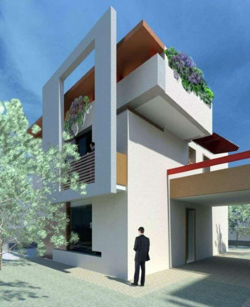 Villa in vendita a Melegnano, 5 locali, prezzo € 500.000 | PortaleAgenzieImmobiliari.it