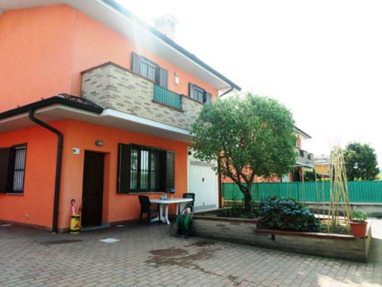 Villa in vendita a Chieve, 4 locali, prezzo € 210.000 | PortaleAgenzieImmobiliari.it