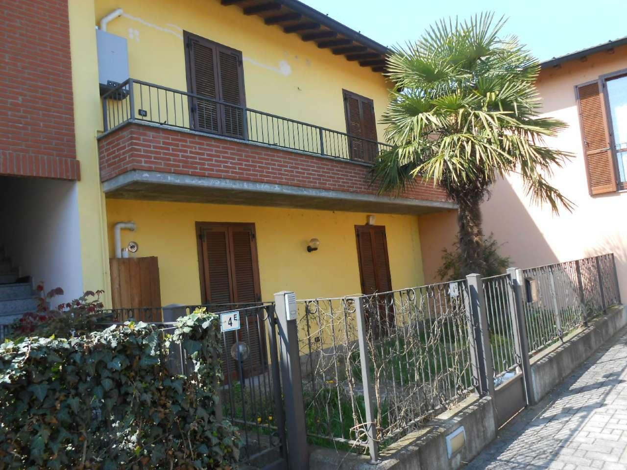 Appartamento in vendita a Cremosano, 3 locali, prezzo € 90.000 | PortaleAgenzieImmobiliari.it