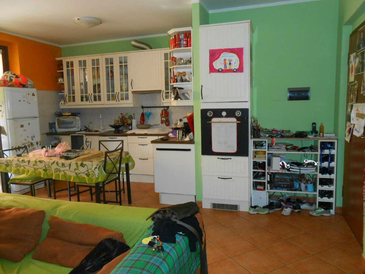Appartamento in vendita a Spino d'Adda, 3 locali, prezzo € 120.000 | PortaleAgenzieImmobiliari.it