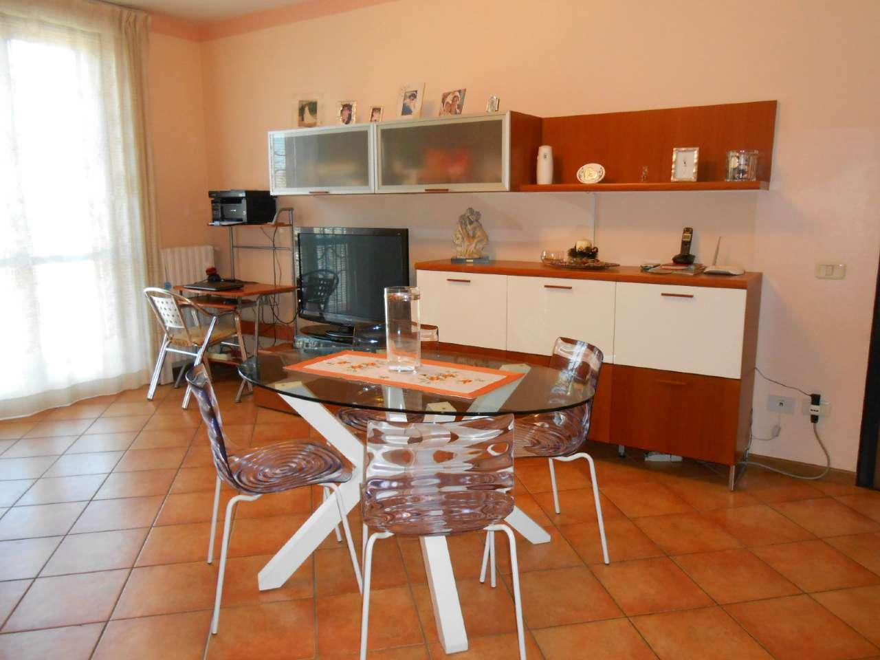 Appartamento in vendita a Monte Cremasco, 3 locali, prezzo € 115.000 | PortaleAgenzieImmobiliari.it