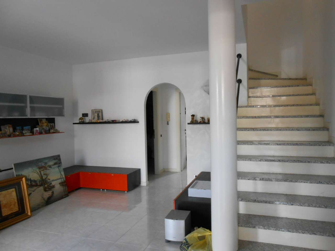 Villa a Schiera in vendita a Vaiano Cremasco, 4 locali, prezzo € 169.000   PortaleAgenzieImmobiliari.it