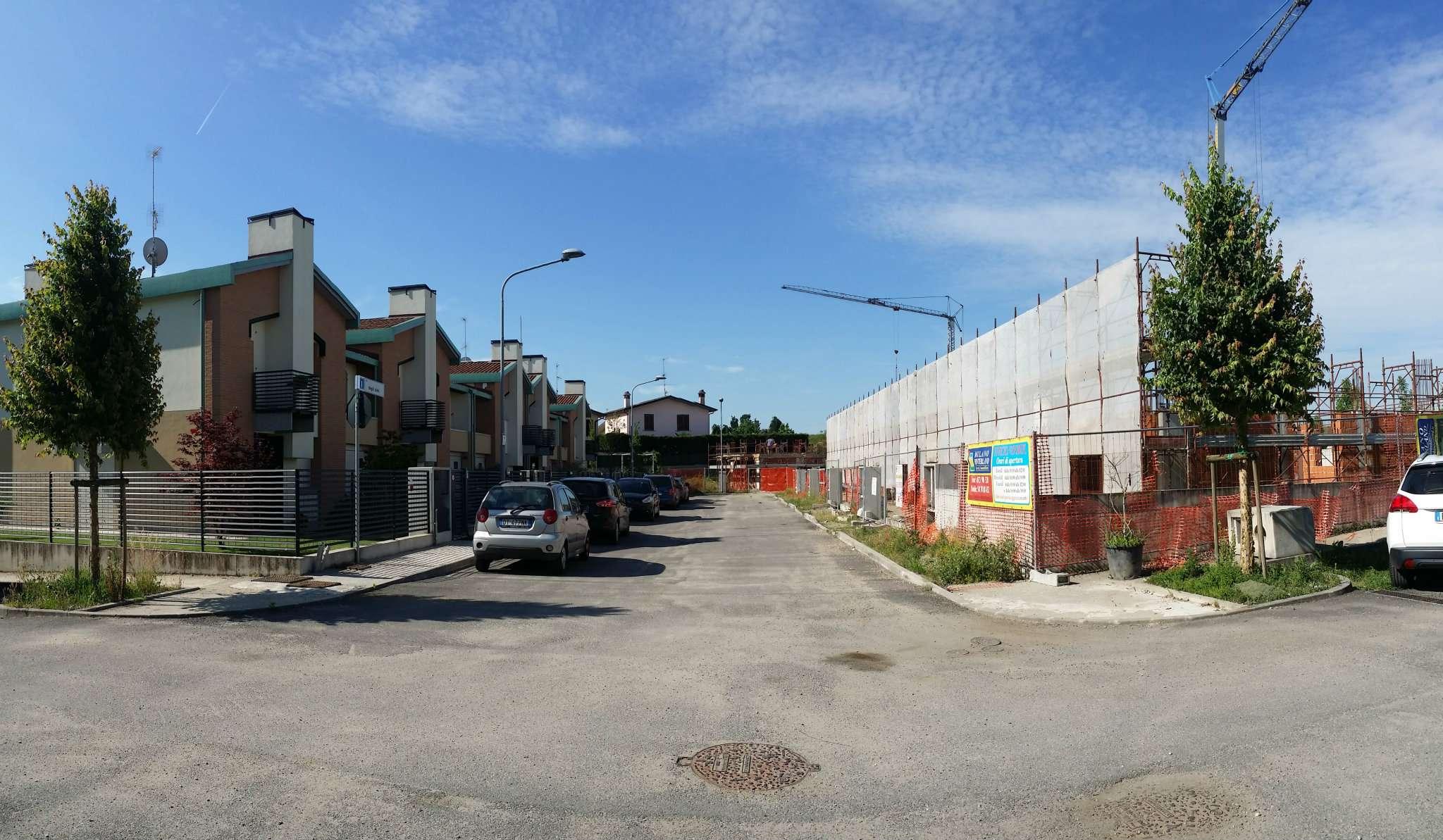 Villa a Schiera in vendita a Melegnano, 5 locali, prezzo € 310.000 | PortaleAgenzieImmobiliari.it