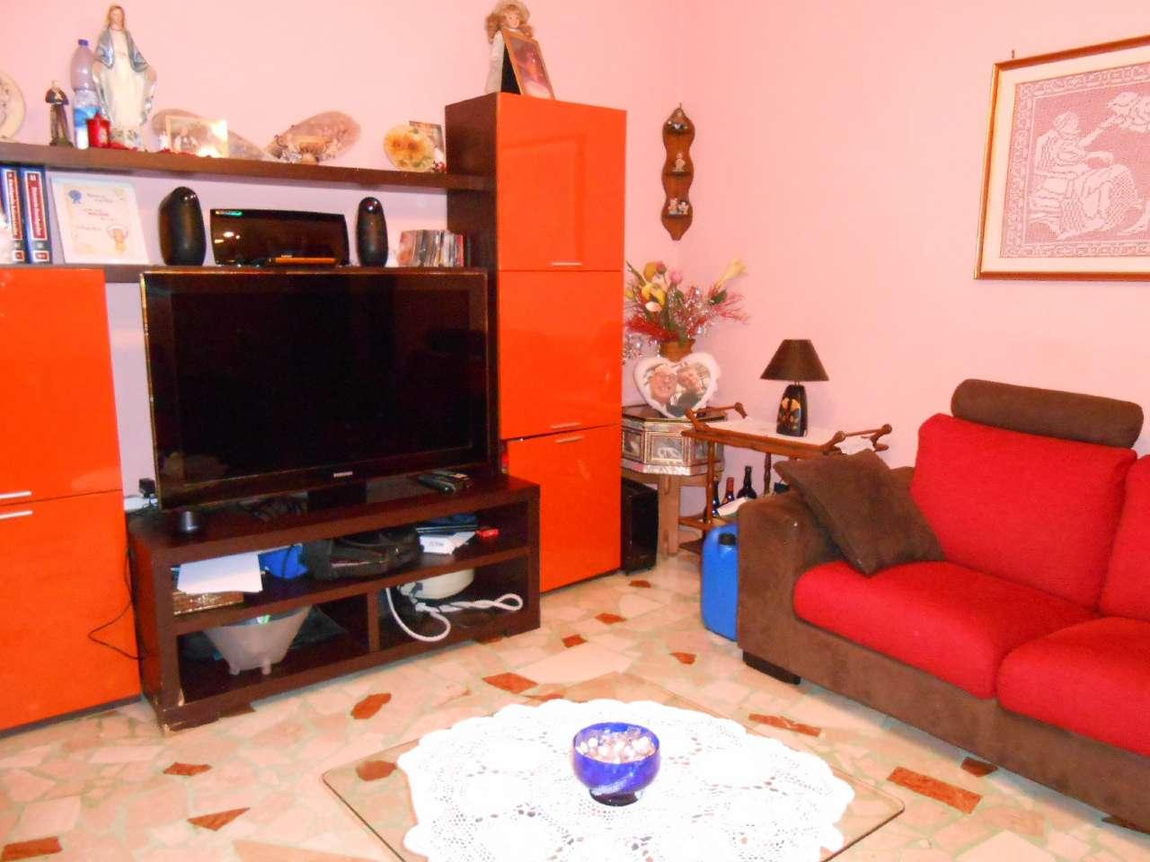 Appartamento in vendita a Bagnolo Cremasco, 3 locali, prezzo € 85.000   PortaleAgenzieImmobiliari.it