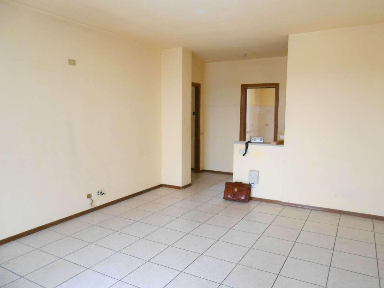 Appartamento in vendita a Spino d'Adda, 3 locali, prezzo € 95.000 | PortaleAgenzieImmobiliari.it
