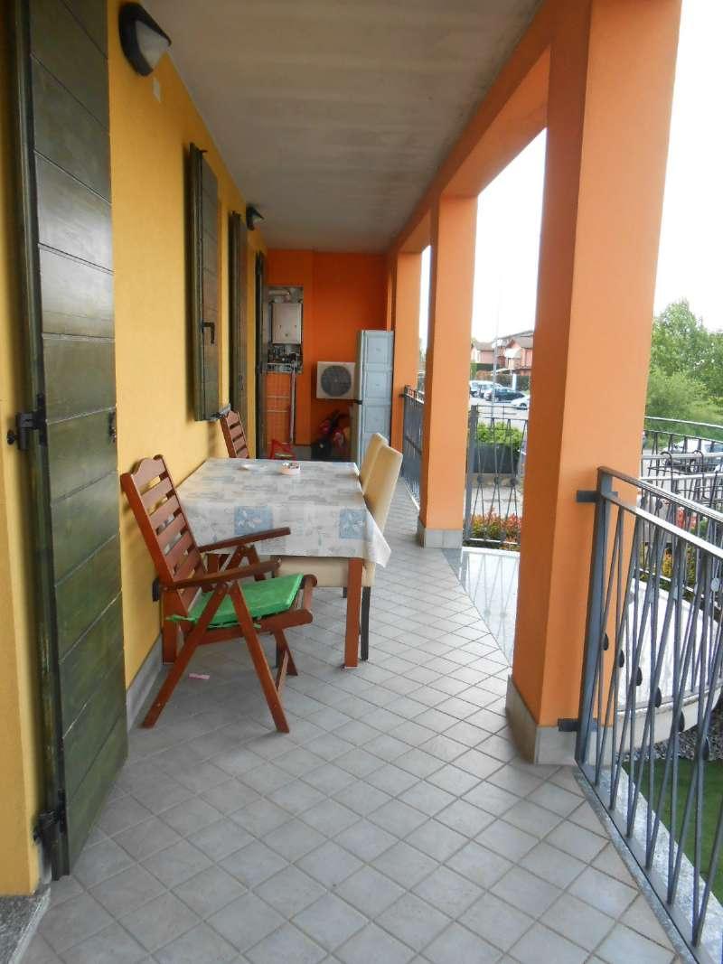 2 Locali con terrazzo, Trescore Cremasco