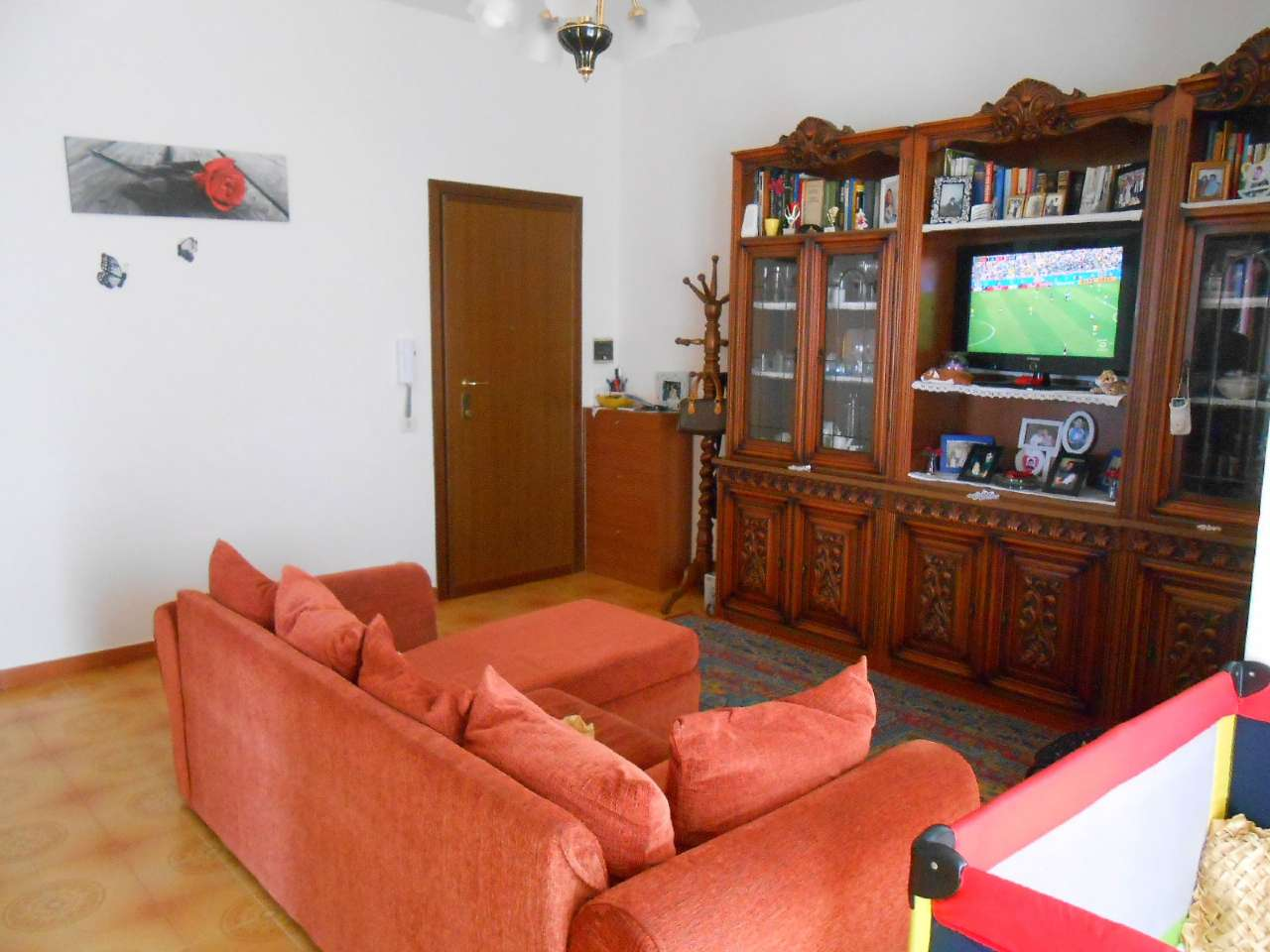Appartamento in ottime condizioni in vendita Rif. 7188393
