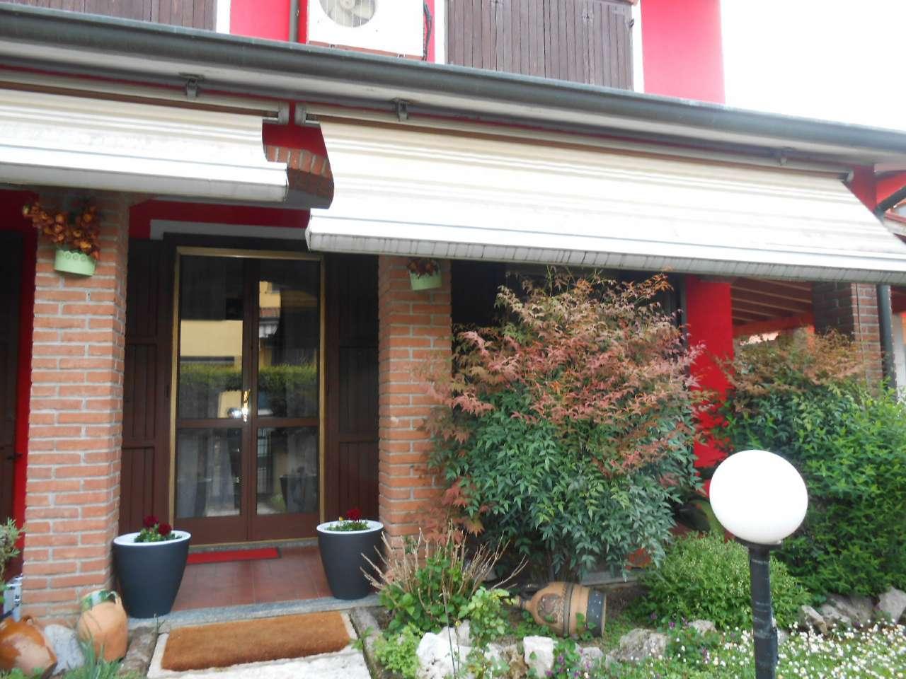 Villa Bifamiliare in vendita a Chieve, 5 locali, prezzo € 240.000 | PortaleAgenzieImmobiliari.it