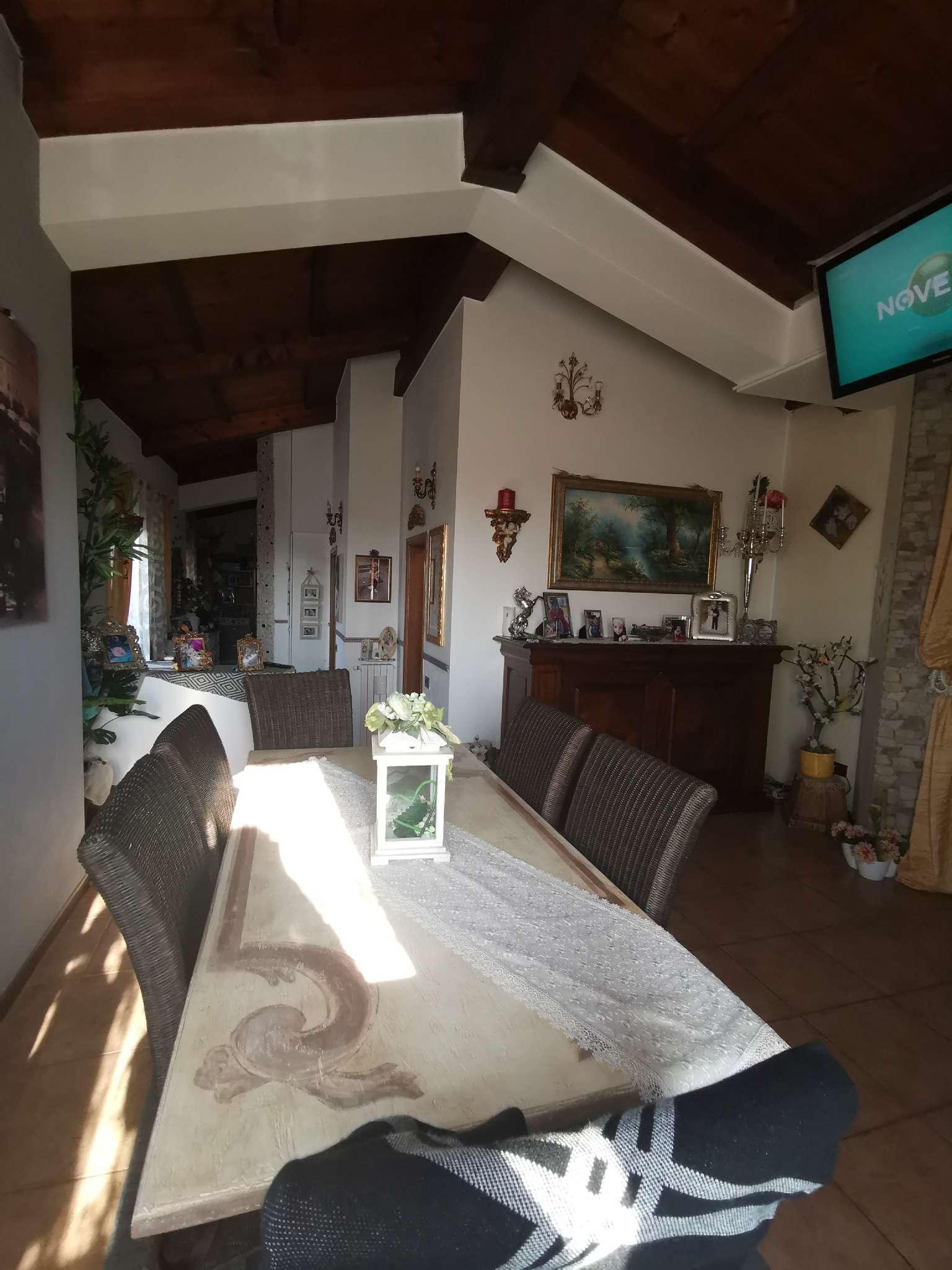 Appartamento in vendita a Chieve, 3 locali, prezzo € 128.000 | PortaleAgenzieImmobiliari.it