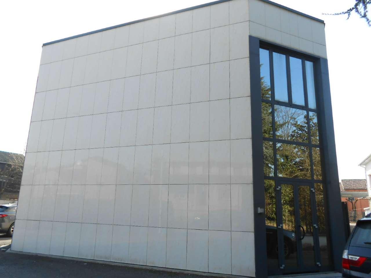 Ufficio / Studio in vendita a Madignano, 2 locali, prezzo € 200.000   PortaleAgenzieImmobiliari.it