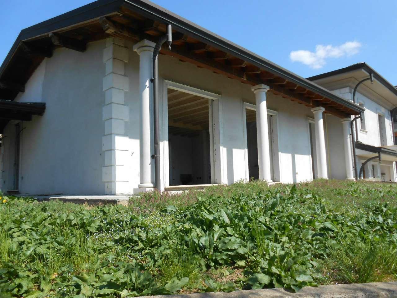 Villa in vendita a Dovera, 4 locali, prezzo € 335.000 | PortaleAgenzieImmobiliari.it