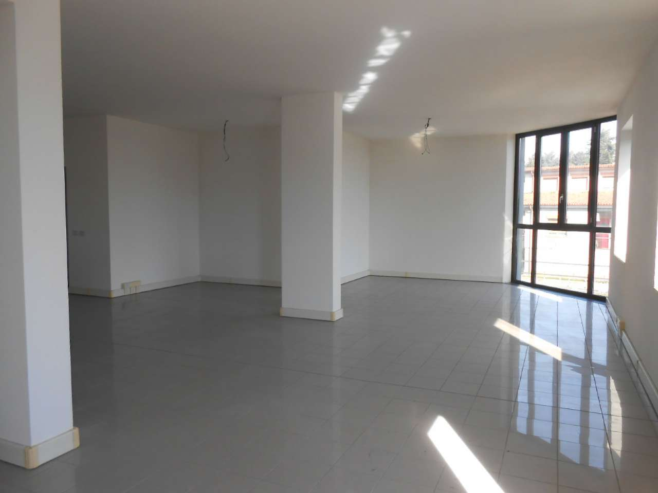 Ufficio / Studio in affitto a Madignano, 2 locali, prezzo € 750 | PortaleAgenzieImmobiliari.it