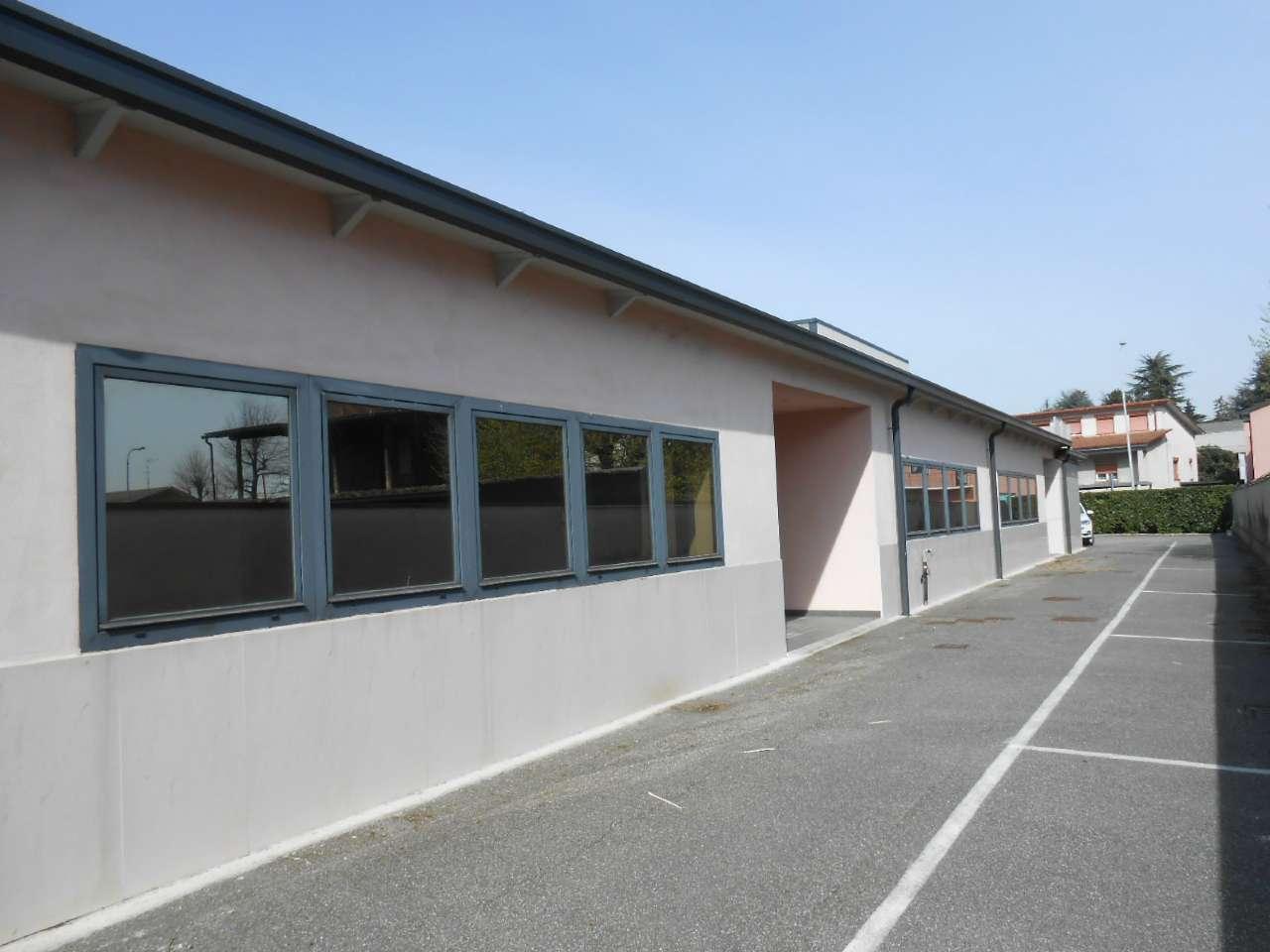Ufficio / Studio in affitto a Madignano, 2 locali, prezzo € 580 | PortaleAgenzieImmobiliari.it